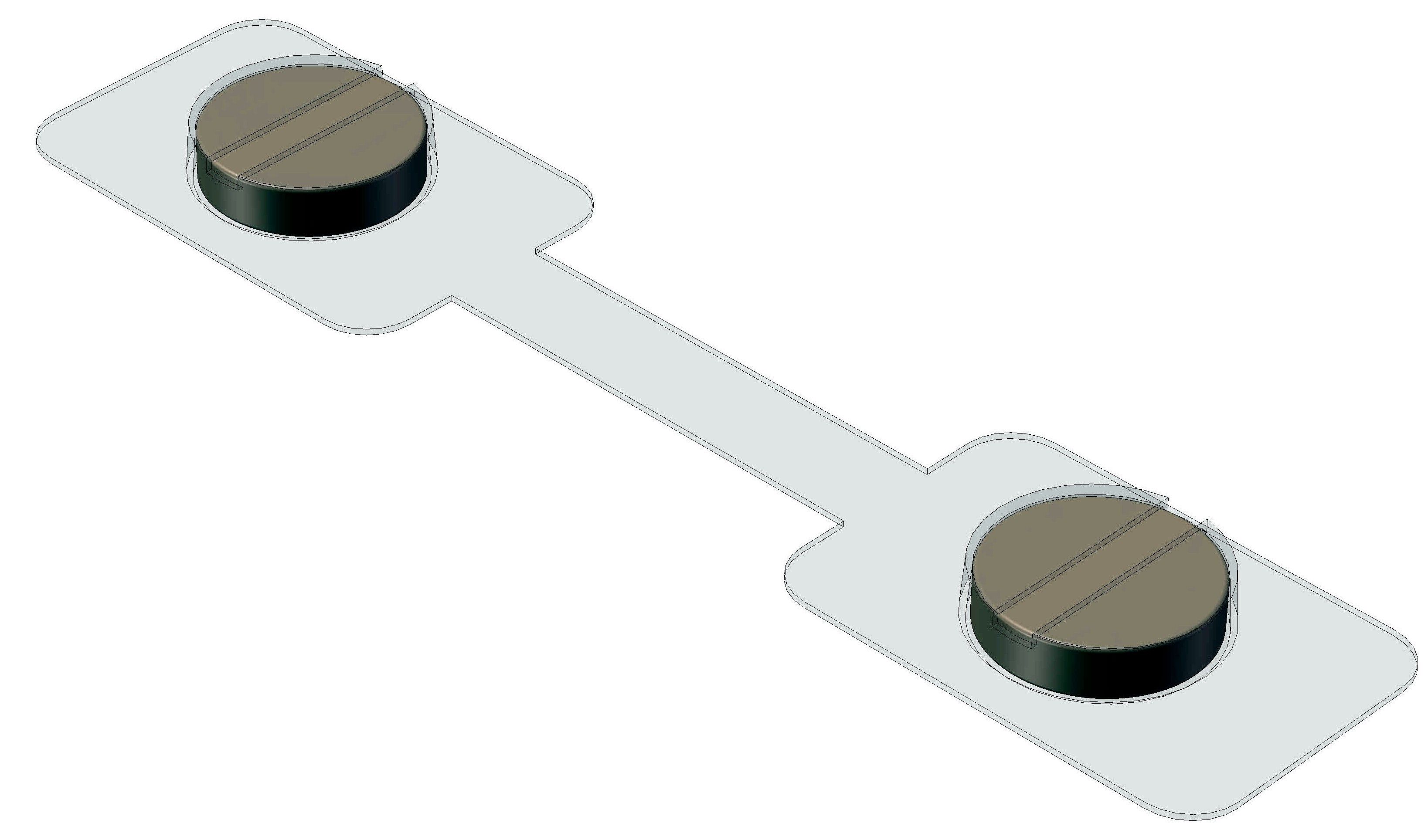 Replacement Magnets for Visortag®